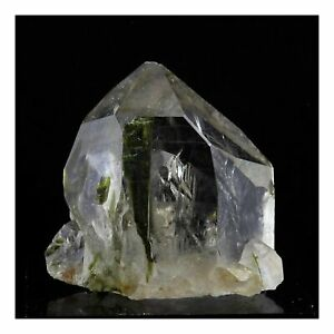 Quartz-Epidote-140-0-Ct-Caetite-Bahia-Brazil