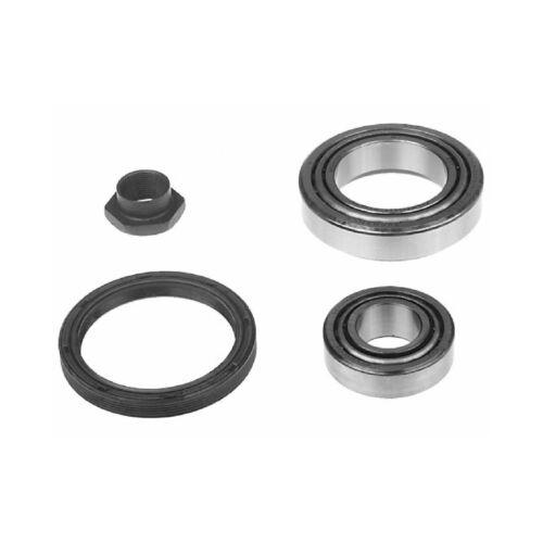 05587 1x Febi Wheel Bearing Kit