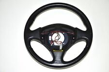 Maserati 3200 GT Leder Lenkrad schwarz 387800104 steering wheel black leather