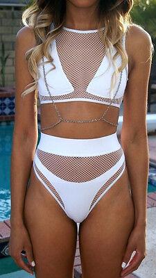 Sexy Women's Bikini SET Bra Swimsuit Bathing Suit Swimwear Suit summer