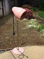 Vintage Standing Sears Roebuck Pink Beehive Hair Dryer