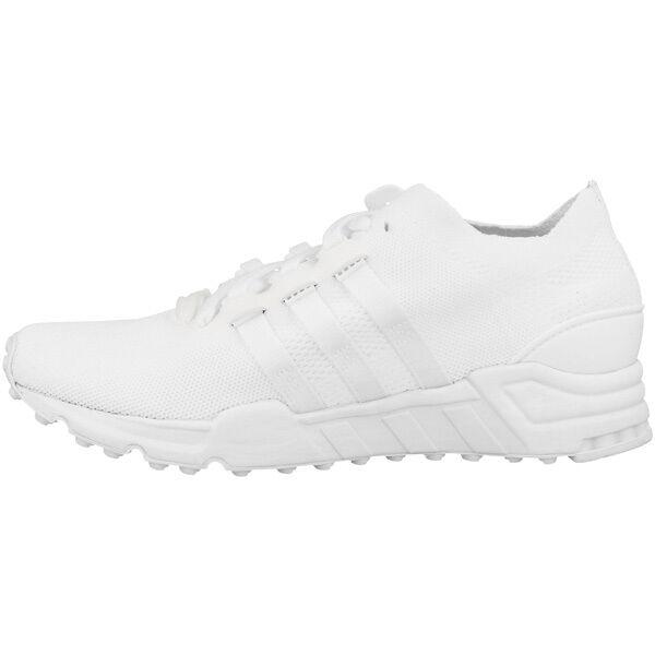 adidas equipement de soutien Primeknit Chaussures Course Baskets blanc s79925