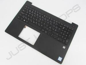 Dell Latitude 3590 Ceca Slovenia Tastiera Palmrest Impronte 0G0DDD G0DDD