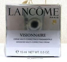 Lancome Visionnaire Advanced Multi Correction Cream - New - Boxed & Cellophaned