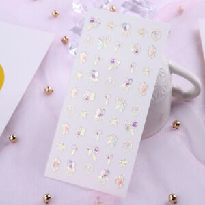 3D-Nail-Sticker-Self-adhesive-Transfer-Jewelry-Stickers-Colorful-Decors-Nail-Art