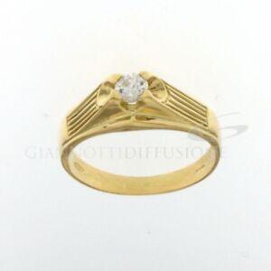 Anello-solitario-in-oro-giallo-750-18-kt-grammi-5-50-803321715332-264-00