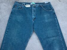 WRANGLER RELAXED FIT Jean Pants for Men - W40 X L32. TAG NO. 60h