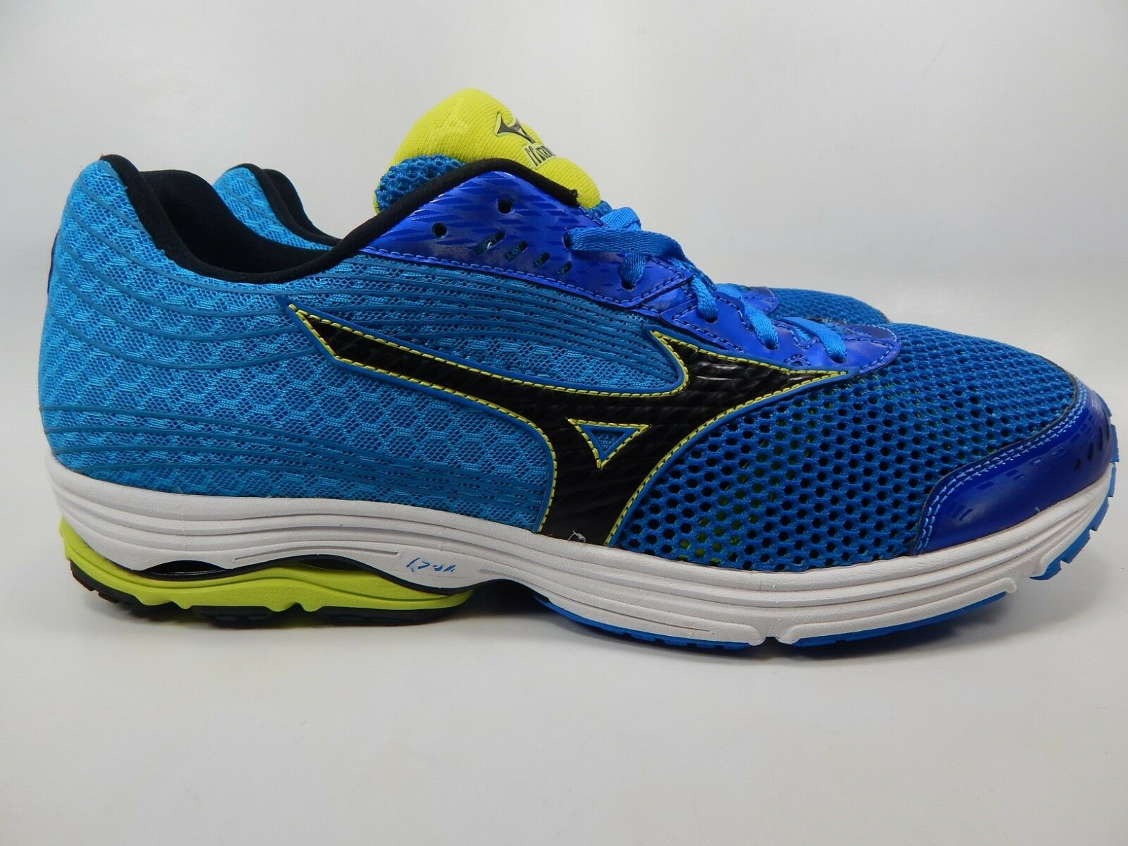 Wave Sayonara 3 Size US 14 M (D) EU 48.5 Men's Running shoes bluee Green