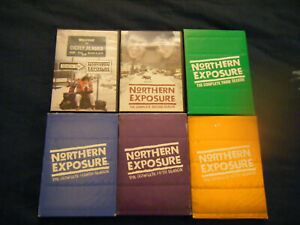 Northern-Exposure-The-Complete-Series