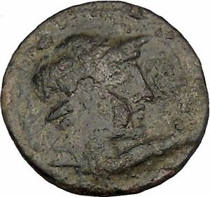 Alexander-I-Balas-Seleucid-Kingdom-150BC-Rare-Ancient-Greek-Coin-Nike-i48419