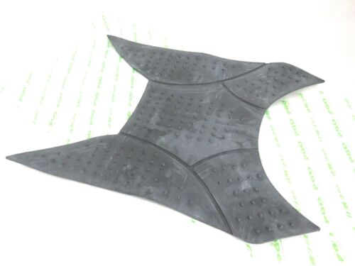 OEM PGO Scooters Ligero 125 Step Plate Rubber Cushion PN P6624501000