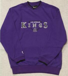 official photos 273c5 7e988 Details about Vintage Los Angeles Kings Sweater