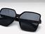 thumbnail 8 - Black Oversized Sunglasses Women Men 2019 Retro Big Square Sun Glasses Brand UV