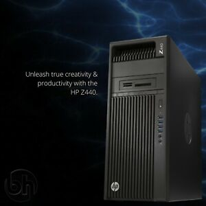 HP-Z440-E5-2673-v3-12-Core-32GB-RAM-2x-Caddies