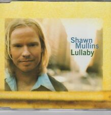(DY65) Shawn Mullins, Lullaby - 1998 CD
