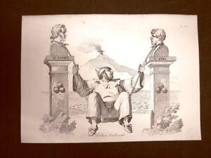 Incisione-d-039-allegoria-e-satira-Ferdinando-II-di-Borbone-Don-Pirlone-1851