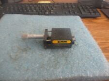 Parker Daedal Model Cr4022 Linear Slide Table Lt