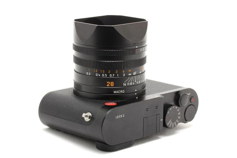 Leica, Leica Q