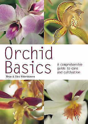 1 of 1 - Orchid Basics: A Comprehensive Guide to Care and Cultivation (Pyramid Paperbacks