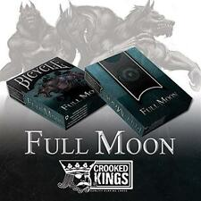 Bicycle Werewolf Full Moon Playing Cards (Standard Edition) - Trick - Magic Tric