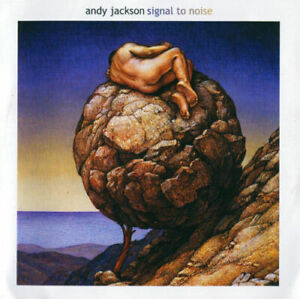 Andy-Jackson-Signal-to-Noise-2014-CD-NEW-Official-Gift-Idea-Album