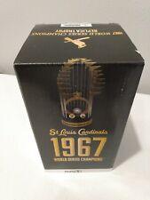 St Louis Cardinals 1967 World Series Replica Trophy Sga For Sale Online Ebay