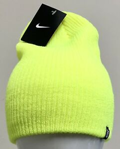 a762da74f7605 ... reduced image is loading nike beanie core blue fierce green 628674 702  a42b6 65bea