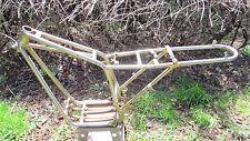 Late Zundapp Rickman NOS 125 MX Enduro Frame p/n R001 05 300 # 2