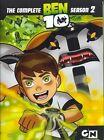 Ben 10 Complete Season 2 DVD Region 1 US IMPORT NTSC Good DV