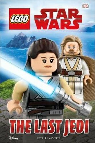 LEGO Star Wars The Last Jedi | Beth Davies