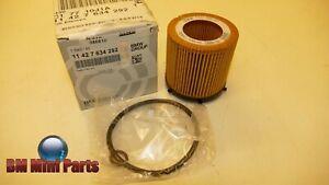 BMW-Genuine-Oil-Filter-Set-11427634292