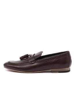 New Ben Sherman Meos Tassel Slipper Ginger Mens Shoes Dress Shoes Flat
