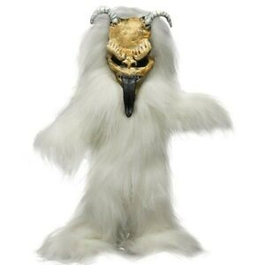 Living Dead Dolls Krampus RARE WHITE VARIANT!!!