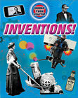 Inventions by Moira Butterfield (Paperback, 2014)