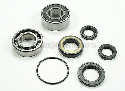 Yamaha Jet Pump Rebuild Repair Kit Wave Venture 1100 1996 1997 96 97
