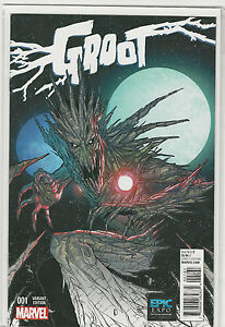 Groot-1-Epic-Fan-Expo-Variant-Marvel-Comics-Guardians-of-the-galaxy-VF
