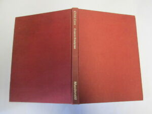 Good-Child-Care-Guidelines-Snodgrass-Graeme-1978-12-01-First-Edition-No