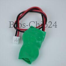 CMOS Bios Batterie Sony Vaio PCG-71211M PCG-71313M VGN-NR32M, 2,4V NiMh Battery