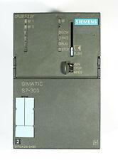 Siemens Simatic S7 CPU317-2DP  6ES7 317-2AJ10-0AB0 E-Stand 5