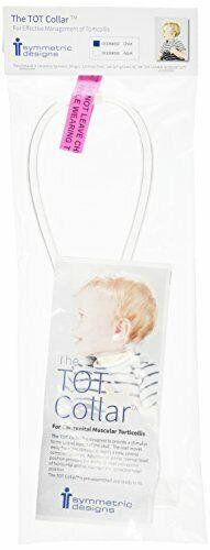 Comfy Tot Collar Para 4 meses a 10 años Infantil Niño corrige la posición de la cabeza