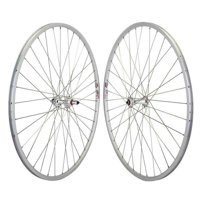 WM Wheels 27x1 630x14 Wei Lp18 SL 36 Or8 Rd2100 FW 5 6 7sp QR sello SL 126 mm Dti2