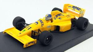 Onyx-Escala-1-43-Modelo-de-Coche-081-F1-039-90-Lotus-102-Warwick