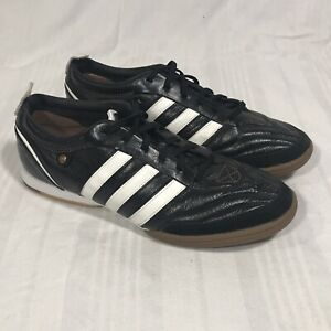men's 2008 adidas adiprene casual running shoes size 75