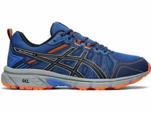 LATEST-RELEASE-Asics-Gel-Venture-7-Mens-Trail-Running-Shoes-D-400
