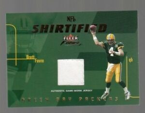 Brett-Favre-2003-Fleer-Focus-Shirtified-Authentic-Game-Worn-Jersey-Packers