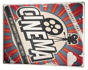 Cartelli Bagno Da Stampare : Cartello insegna targa in metallo xxl stella cinema divertimento ebay