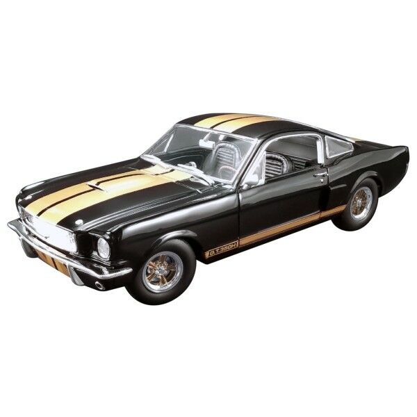 Carnaval Noel Ford Mustang Shelby Shelby Shelby GT350 H 1966 1/18 A1801827 ACME | Matériaux De Haute Qualité  ebe05f