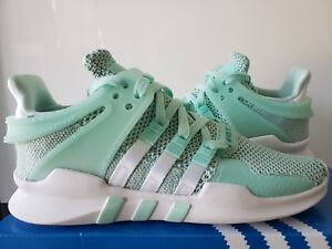 quality design 07450 23125 Image is loading Adidas-EQT-Support-ADV-Clear-Mint-Cloud-White-