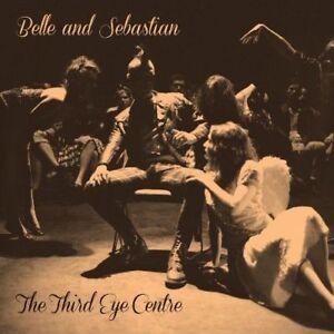 Belle-And-Sebastian-The-Third-Eye-Centre-New-amp-Sealed-Digipack-CD
