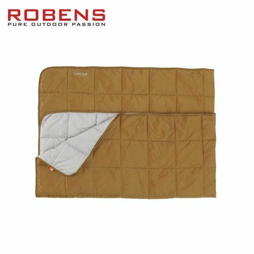 Robens Icefall Single Quilt Camping Festival Blanket
